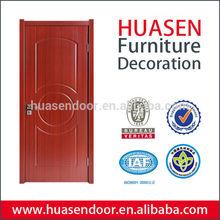 Turkish wooden door