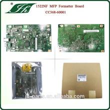 Printer Spare Parts Laserjet M1522NF 1522NF 1522N Formatter Board Logic Card Main Board CC370-60001