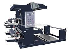 Non-woven Letterpress Printing Machine