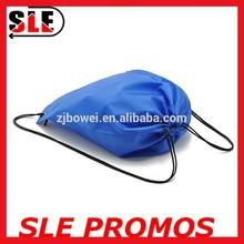 Top Quality Cheap Plastic Drawstring Backpack Bag