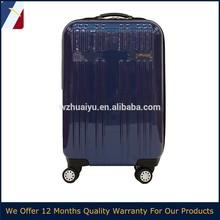 2015 Universal mute wheels vintage royal trolley travel case