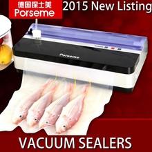 Vacuum sealers, Vacuum preservation,