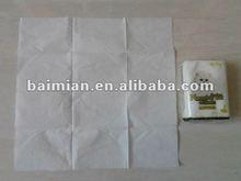 Beautiful Public Places perfume blotting Paper 2012