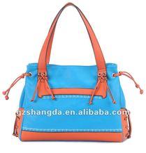 Very cute design fashion handbag in China manufacture