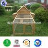 plastic chicken coop DXH001
