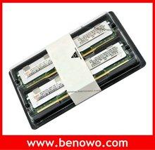 Server Ram 39M5797 for IBM, 2x 4GB PC2-5300 CL5 ECC DDR2 FB-DIMM 667MHz Memory Kit