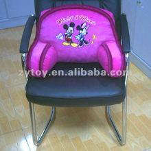 Adult car seat massage cushion / back pillow/chair seat cushion