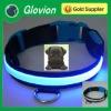 Top-Grade LED lightening Flashing Beautiful Pet Dog Leash/Leads LED light dog collars LED dog collars