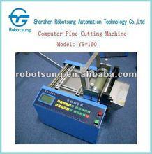 Automático zíper máquina de corte / máquina de corte de fita