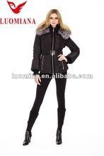 2012 Jacket Winter Women Long