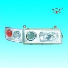 Golden Dragon Zhongqi LED Crystal Bus Headlight auto light