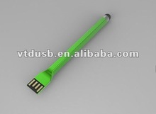 screen touch pen thumb drive