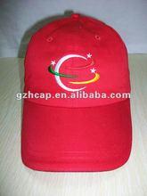 good quality cotton stap back hats fashion cap