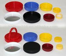 PP plastic cover/cap/lid/end