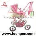 Loongon Baby-Tendenz-Spaziergänger spielt Baby-Spaziergängermarkennamen