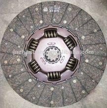 Original Sinotruk HOWO Truck parts clutch pressure plate AZ9725160390