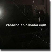 black marble stone slab on sale
