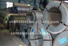 electro galvanized steel DC01+ZE