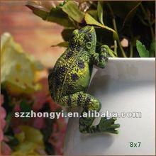 factory custom wholesale for resin frog
