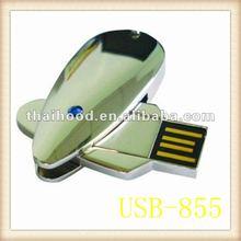 Rain drop shaped USB flash memory High speed USB