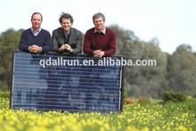 TUV MCS IEC CERTIFICATED pv solar panel