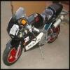 50cc 110cc 125cc pocket bike CE