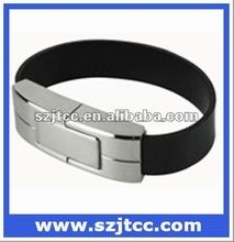 Pendrive Wristband Watch Shape, Waterproof Watch USB