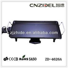 Protable Electric Non stick grill 2000W