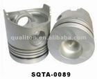 Excavator Parts Excavator Engine Parts H06CT Cylinder Piston 13216-1810 / HINO Engine Part