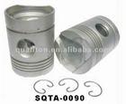 Excavator Parts Excavator Engine Parts DS50 Cylinder Piston 13216-1050/ HINO Engine Part