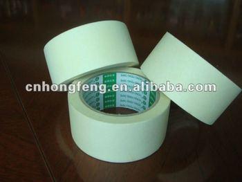 automotive rubber masking tape