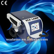 q switch yag laser system tattoo removal