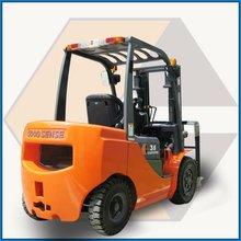 3.5 ton Diesel empilhadeira com motor Yanmar