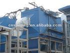 SLDW electro-stastic precipitator dust collector (Fuller Technology)