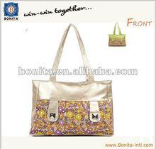 2012 Newest Fashion Style Tote Bag, Handbag
