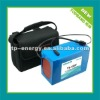 Lithium power tool battery 12V 20Ah with BMS TB-1220F-1