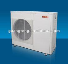 High COP air to water machine, air water generator, air water heat pump r410a