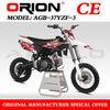 China Apollo ORION CE 125CC Racing Pit Bike Dirt Bike 125CC AGB37-3 YZF