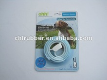 2013 Fashion Natural Pest Control Silicone Dog Collar