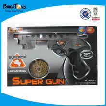 2014 Batteries Operation Guns for sale gun toy