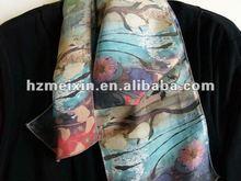 lady fashion scarf 2012