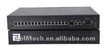 32 ports Asterisk fxo/fxs gateway