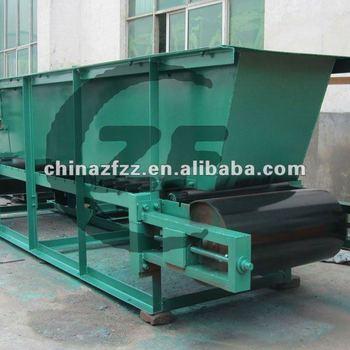 Automatic brick production XGD600*2000 Box feeder