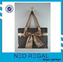 fashion tote Diaper Bags for women