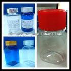 PET supplment food packaging,PET vitamin container,PET pharmaceutical bottles