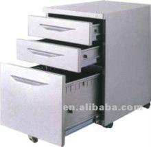 Mobile under desk file cabinet (MY-60), office furniture steel pedestal under desk