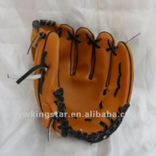 Cheap PVC Leather 9.5 inches Baseball Glove