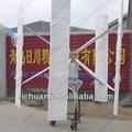 3kw di pale di turbine eoliche per la vendita, generatore eolico verticale