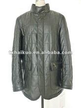 2012 newest men's Fashion winter down jackets