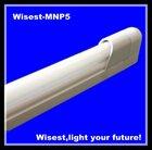 CE new design t5 fluorescent light fitting fixture 35W single tube